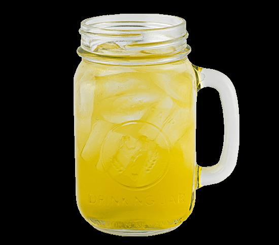 COCONUT GINGER GREEN TEA