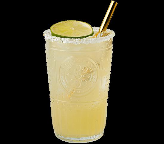Organica Margarita