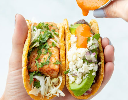 Tocaya Organica Gluten Free Burrito