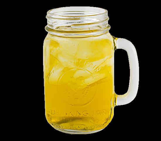 ST. TROPEZ ICED TEA