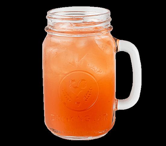 Strawberry Basil Agua Fresca
