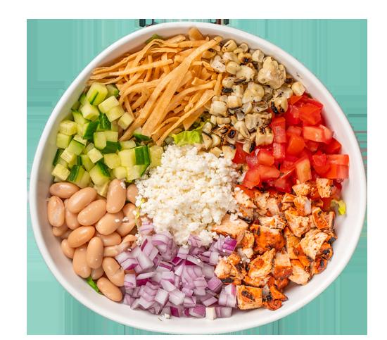 The Cabo Chop Salad